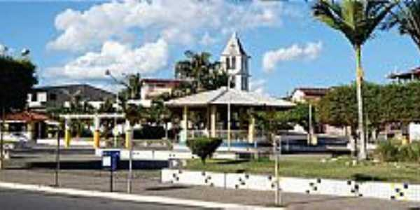 Ibirataia - BA Foto Prefeitura Municipal