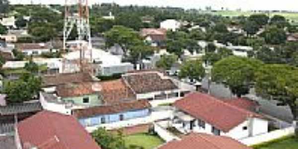 Centro de Nova Esperan�a-Foto:bardobulga