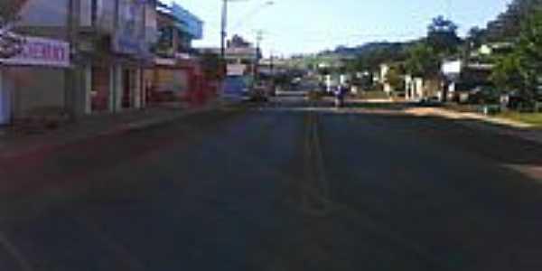 Avenida Iguaçu-Foto:Adilson de Souza