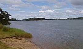 Nova Londrina - O rio