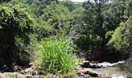 Nova Lourdes - Cachoeira em Nova Lourdes-Foto:DanielSufiatti