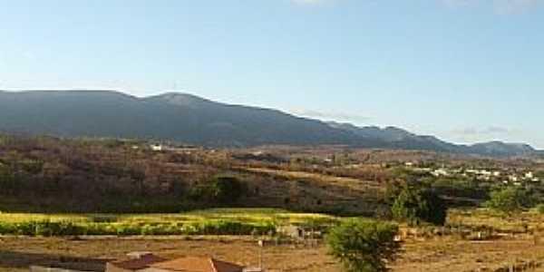 Imagens da cidade de Ibitiara - BA