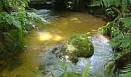 Nova Olímpia - Cachoeira no Sitio Nossa Senhora Aparecida por ouglas vitor colombo