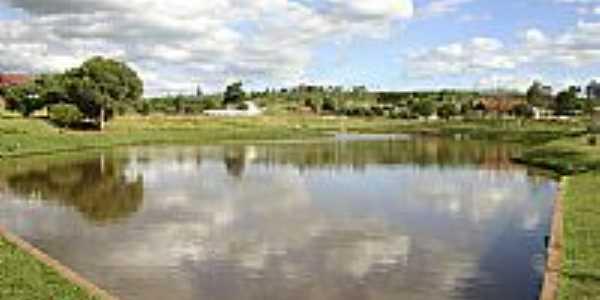 Lago Municipal por Reinaldo fotógrafo