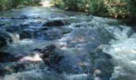 Nova Prata do Iguaçu - rios, Por alexandre