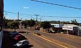 Nova Prata do Igua�u - Avenida Igua�u-Foto:beto_npi
