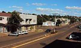 Nova Prata do Iguaçu - Avenida Iguaçu-Foto:beto_npi
