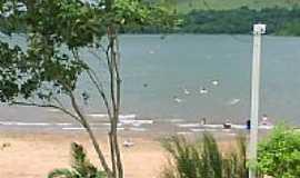 Nova Prata do Igua�u - Praia Municipal-Foto:beto_npi