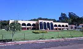 Nova Prata do Iguaçu - Prefeitura Municipal-Foto:beto_npi