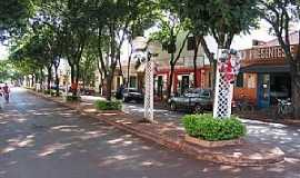 Nova Santa Rosa - Imagens da cidade de Nova Santa Rosa - PR