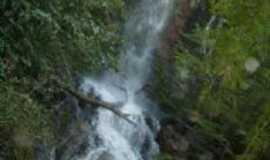 Nova Tebas - Cachoeira do mil, Por Nerci Pirucelli