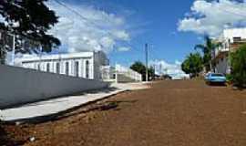 Nova Tebas - Igreja da congregação Cristã do Brasil em Nova Tebas-Foto:Belino II