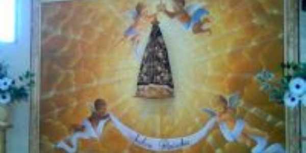 Quadro, da Igreja Matriz, Por João Carlos
