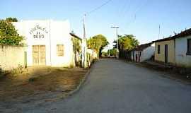 Ibitiguira - Ibitiguira-BA-Igreja Assembléia de Deus-Foto:Danieldias