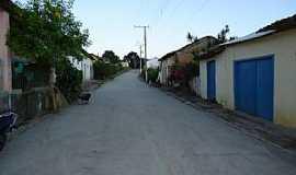 Ibitiguira - Ibitiguira-BA-Rua da cidade-Foto:Danieldias