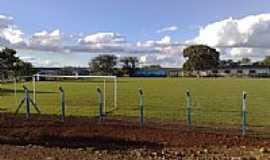 Novo Itacolomi - Campo de Futebol-Foto:poteropski