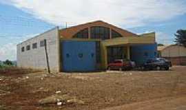 Novo Itacolomi - Clube 28 de Setembro-Foto:Emerson Pichelli