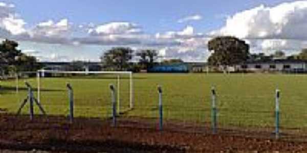 Campo de Futebol-Foto:poteropski