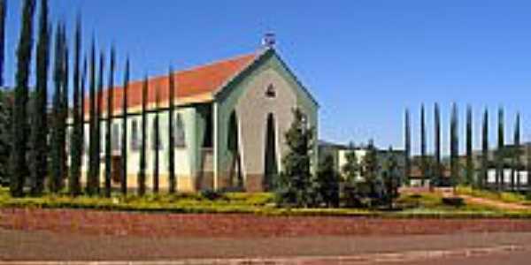 Igreja Matriz-Foto:paulo r p brito