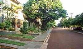 Novo Sarandi - Rua São Salvador, Novo Sarandi por kellybruch