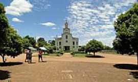 Ibitira - Igreja de São Pedro por Wilson Fortunato