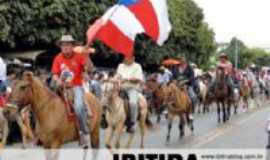 Ibitira - 4ª Cavalgada da Independência ibitira, Por fernando