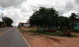 Ibitira - Povoado São João,próximo à Ibitira-BA-Foto:Dimas Justo
