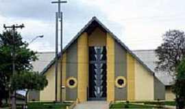 Ortigueira - Igreja São Sebastião  por ortigueira