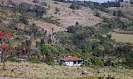 Ortigueira - Imagem da região de Ortigueira-PR-Foto:Vanderlei Bissiato
