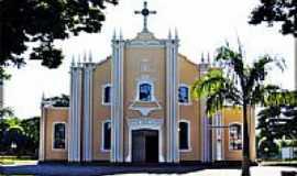 Ourizona - Igreja-Foto:Edson Walter Cavalar…