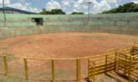 Ouro Verde do Oeste - Arena de rodeio, Por Ricardo Mercadante