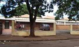 Paiçandu - Escola Princesa Isabel-Foto:Paulo Rezende