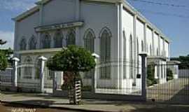Paiçandu - Igreja da Congregação Cristã do Brasil-Foto:Natan Rosa
