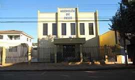 Paiçandu - Templo religioso Assembléia de Deus centro - Foto Paiçanduagora