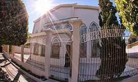 Paiçandu - Templo Religioso Congregação Cristã no Brasil - Foto Paiçanduagora