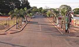 Paiçandu - Portal das Águas - Foto Paiçanduagora