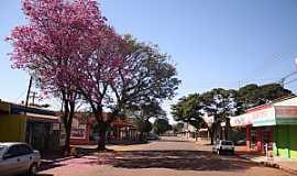 Paiçandu - Av: Ivaí Centro - Foto Paiçanduagora