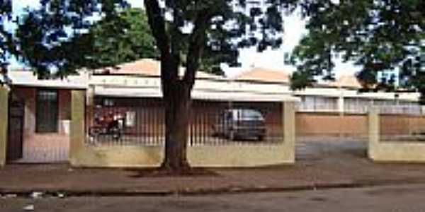 Escola Princesa Isabel-Foto:Paulo Rezende