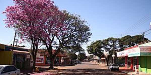 Av: Ivaí Centro - Foto Paiçanduagora