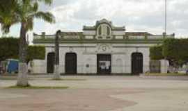 Capela - Mercado Municipal, Por Ana Lucia
