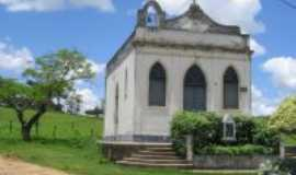 Capela - Igreja de Santo Antonio, Por Valnei
