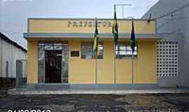 Capela - Capela-AL-Prefeitura Municipal-Foto:Sergio Falcetti