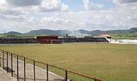 Capela - Estádio Manoel Moreira-Foto:Carlos André