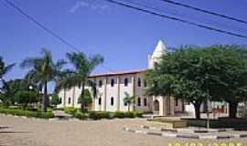 Ibititá - Igreja-Foto:sandrodourado