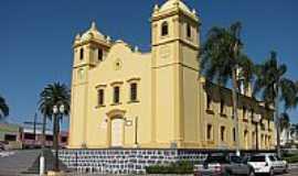 Palmeira - Igreja de N.Sra.da Conceição em Palmeira-PR-Foto:olhares.sapo.pt
