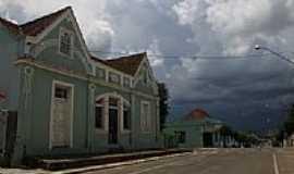 Palmeira - Patrimônio Histórico em Palmeira-PR-Foto:JucaLodetti