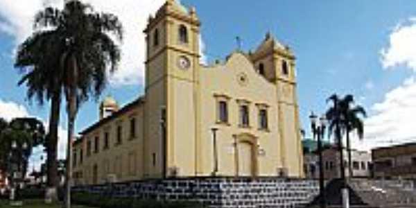 Igreja de N.Sra.da Conceição em Palmeira-PR-Foto:ajmeira