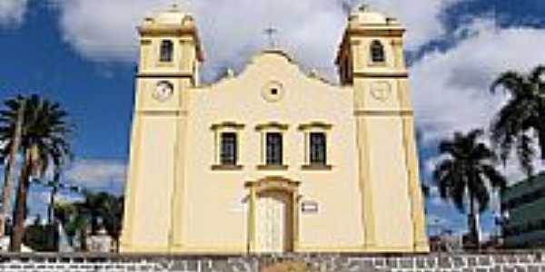 Palmeira-PR-Igreja de N.Sra.da Conceição-Foto:ajmeira
