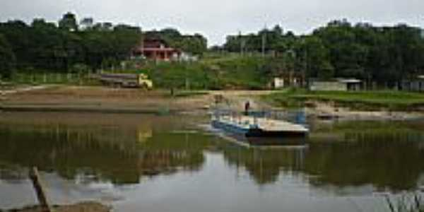 Travessia Rio Iguaçu-Foto:pavilak