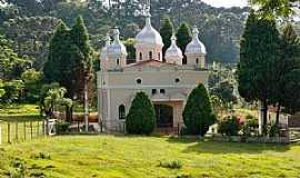 Palmital - Palmital-PR-Igreja Ortodoxa Ucraniana-Foto:Ricardo M. Mateus